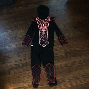 KIDS LIGHT UP Ninja Suit